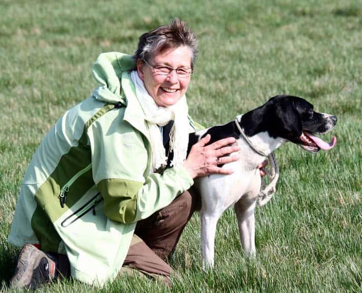 Anne-Marie og Sissel vinder af DPK hovedprøve