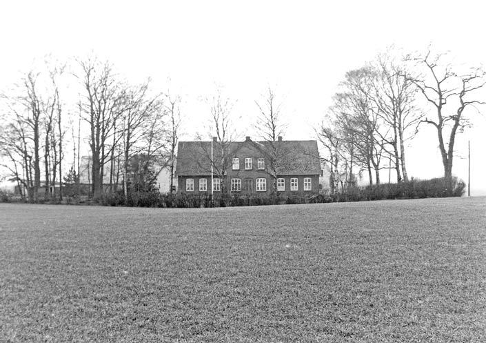 Paarup lokalhistoriske arkiv© - Skovsgård