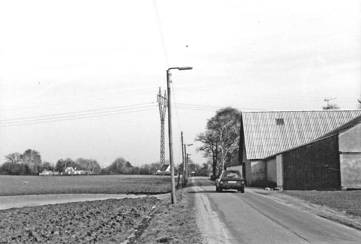 Paarup lokalhistoriske arkiv© - Skovsgård, Tyrsbjergvej 46